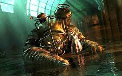 Facts about Bioshock