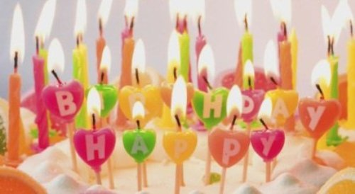 Facts about Birthdays