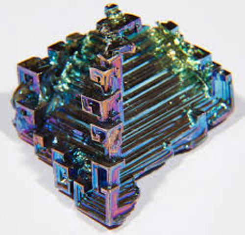 Facts about Bismuth