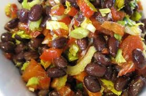 Facts about Black Beans