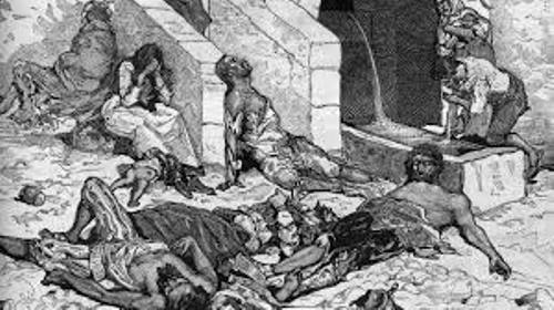 Facts about Black Death
