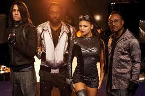 Facts about Black Eyed Peas