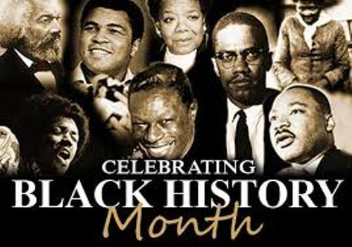 Facts about Black History Month
