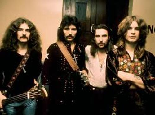 Facts about Black Sabbath
