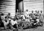 10 Facts about Black Slavery in America