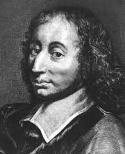 Facts about Blaise Pascal