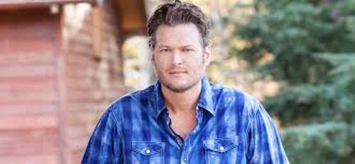 Facts about Blake Shelton