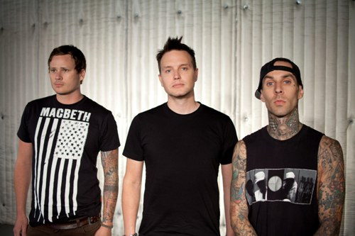 Facts about Blink 182