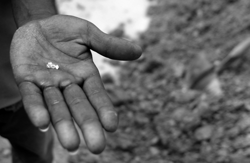 Facts about Blood Diamonds