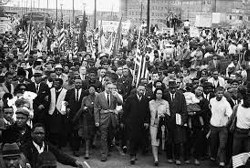 Facts about Bloody Sunday Selma