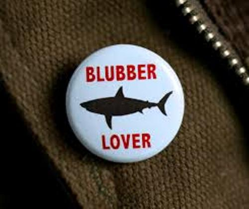 Facts about Blubber
