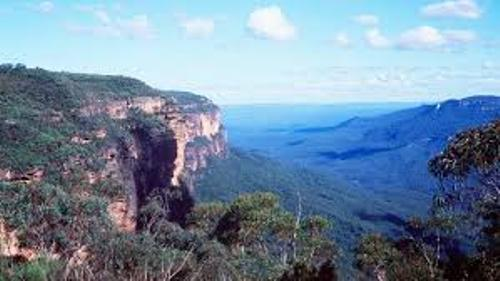 Facts about Blue Mountains