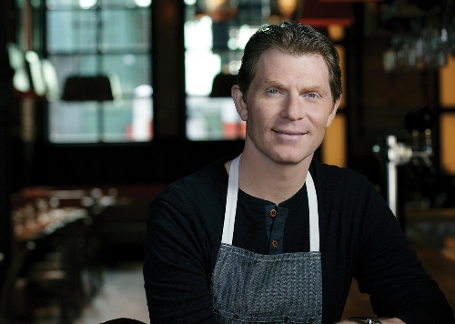 Facts about Bobby Flay