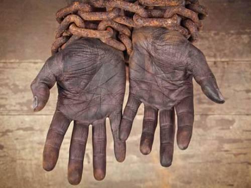 Slavery History