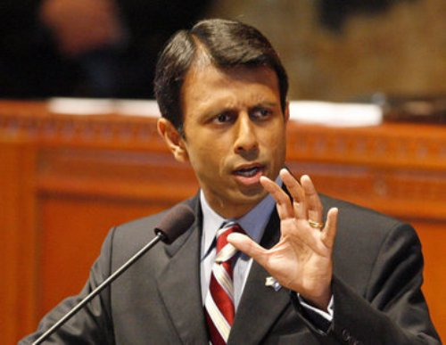 facts about Bobby Jindal