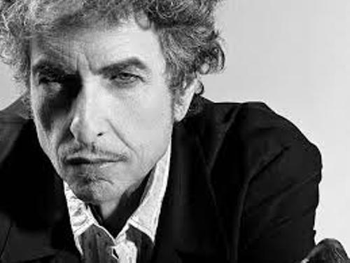 Bob Dylan Singer