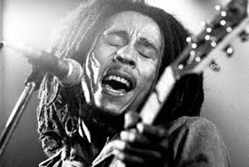Bob Marley Pic