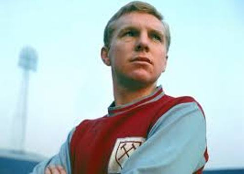 Bobby Moore Young