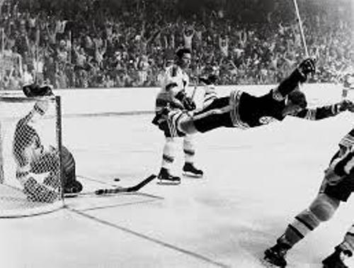 Bobby Orr Facts