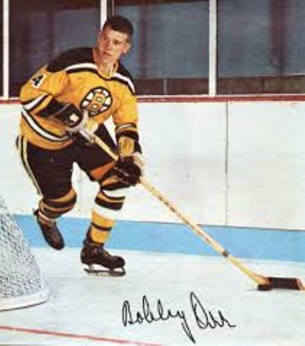 10 Facts About Bobby Orr