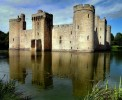 10 Facts about Bodiam Castle