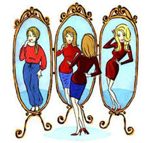 Body Dysmorphic Disorder Pic