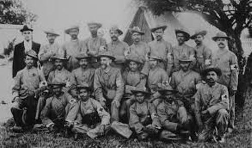 Boer War Facts