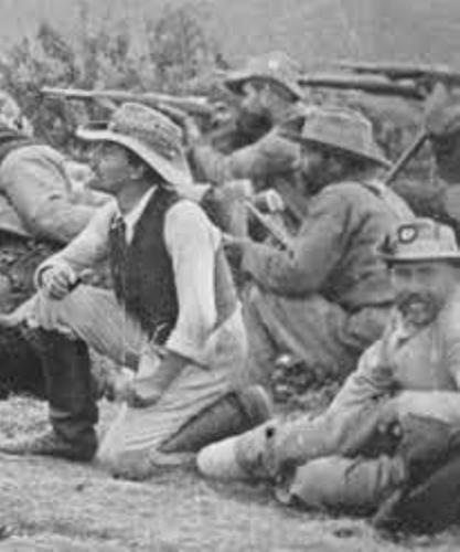 Boer War Image