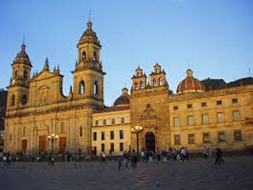 Bogota Facts