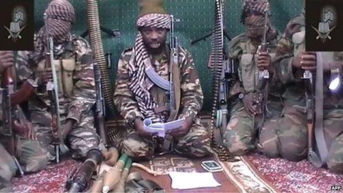 Boko Haram Pic