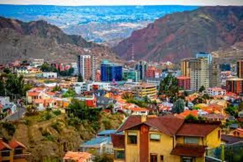 Bolivia Pic