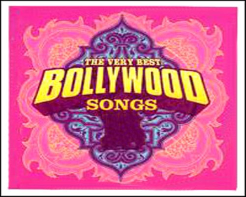 Bollywood Music Pic
