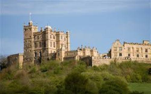 Bolsover Castle Image