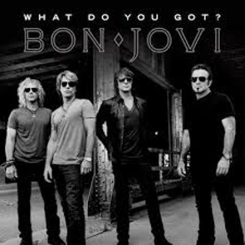 Bon Jovi Album