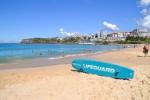 10 Facts about Bondi Beach