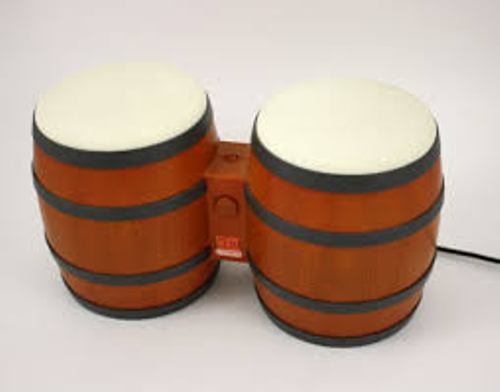 Bongo Drum Image