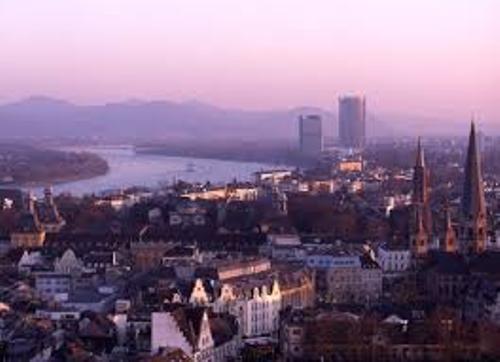 Bonn Facts