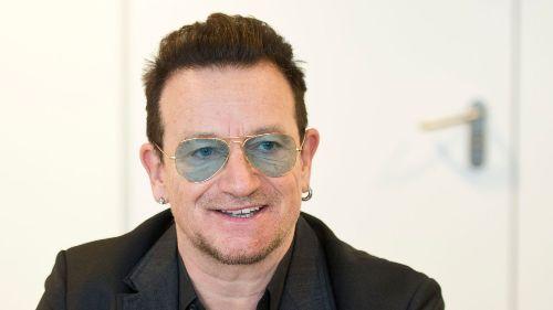 Bono Facts