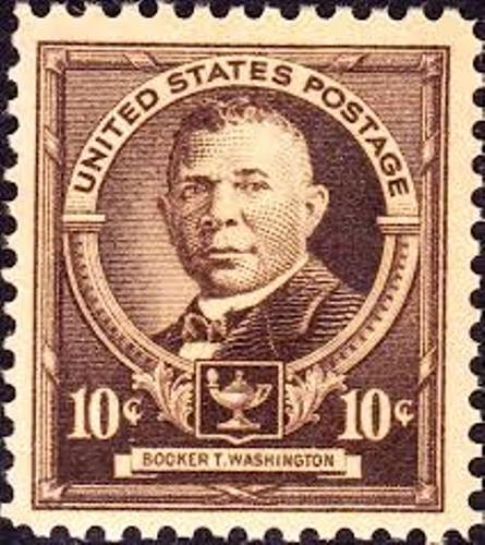 Booker T Washington Pic