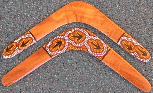 Boomerang Pic