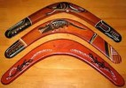 10 Facts about Boomerangs