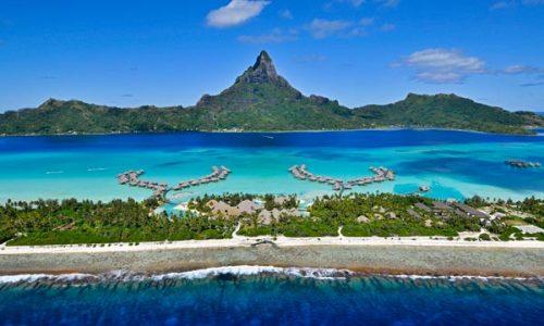 Bora Bora Facts
