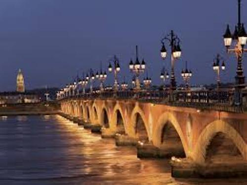 Bordeaux Facts