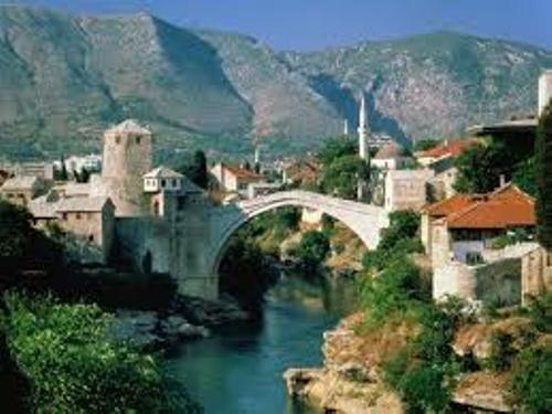 Bosnia and Herzegovina Facts