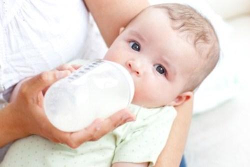 Bottle Feeding Facts
