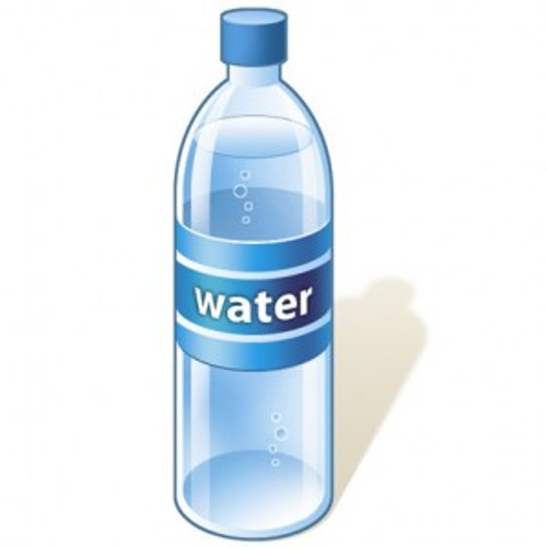 Bottled Water Pic
