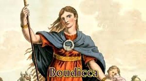 Boudicca Pic