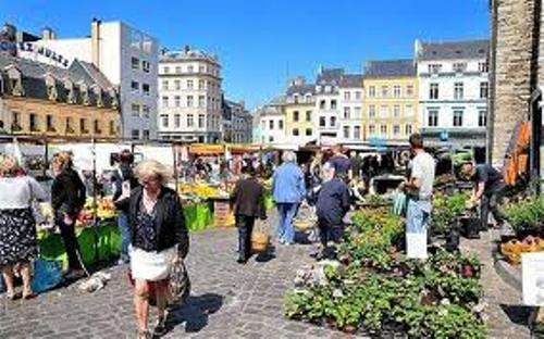Boulogne France