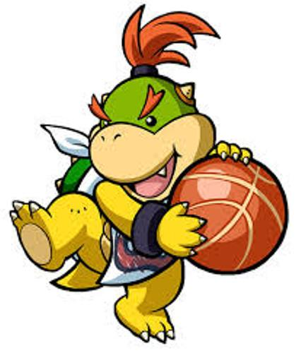 Bowser Jr Picture