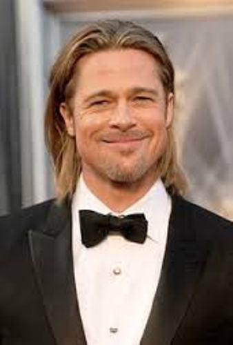 Brad Pitt Pic